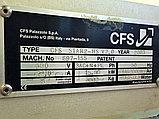 Упаковочная машина в лотки CFS STAR2 HS TRAY SEALER, фото 6