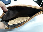 Женский кошелек-клатч с ремешком, фото 6