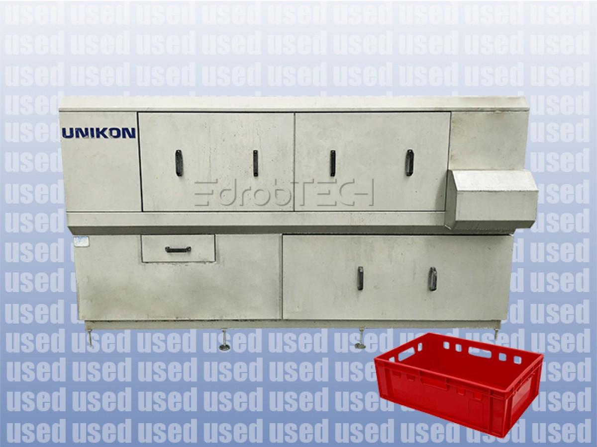 Поддон для мойки ящиков UNIKON UNW-3000 E2