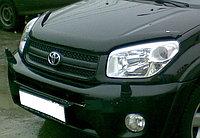 Дефлектор капота Toyota RAV 4 2000-2005 EGR