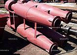 Газоочистительный циклон ЦН-15-800х4 УП, фото 2