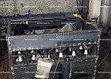 Батарейный циклон (пылеулавливатель) БЦ-259-(6х8), фото 3