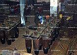 Батарейный циклон (пылеулавливатель) БЦ-259-(6х8), фото 4