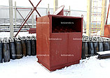 Батарейный циклон (пылеулавливающий аппарат) БЦ-2-4х(3+2), фото 2