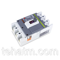 Автоматический выключатель, HYUNDAI, UCB100S 3PT4S0000C 00040F, 3Р 40А стационарный