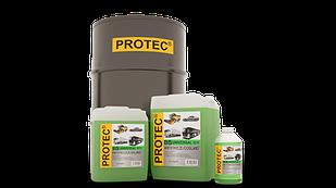 Жидкость охлаждающая PROTEC BS 40 (зеленый)