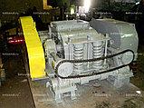Дробилка двухвалковая зубчатая типа ДДЗ-4, фото 3