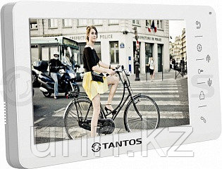 Amelie (White)(Black). - Монитор видеодомофона (Tantos), фото 2