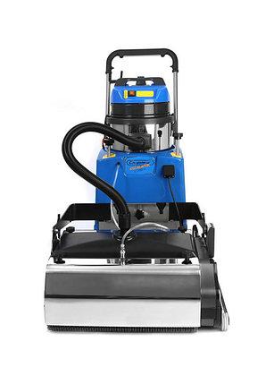 Duplex Escalator Combi 550 - Скорость работы для качественной очистки, фото 2