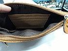 Женский кошелек-клатч с ремешком. Kaspi RED. Рассрочка, фото 2