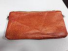 Женский кошелек-клатч с ремешком, фото 3