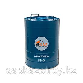 Мастика каучуковая КН-3