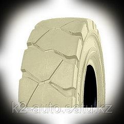 Шина цельнолитая 18X7-8 4.33 STD EXMILE KILOMAX WNM белая