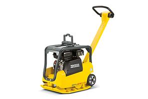 Виброплита дизельная DPU 2540 H / 2550 H / 2560 H (160 кг)