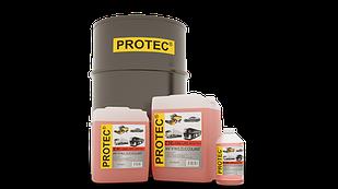Жидкость охлаждающая PROTEC EH CONCENRATE (красный)