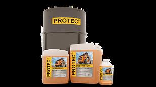 Жидкость охлаждающая PROTEC HD 40 (желтый)
