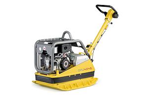 Виброплита дизельная Wacker Neuson DPU 4045 Ye (356 кг)