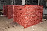 Воздухоподогреватели одноходовые по газу и двухходовые по воздуху ВП-233, фото 5
