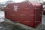 Одноходовые воздухоподогреватели по газу и воздуху ВП-498, фото 4