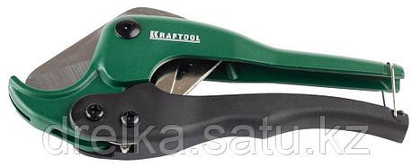 """Ножницы G-500 для металлопластиковых труб, d=42 мм (1 5/8""""), KRAFTOOL, фото 2"""