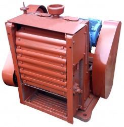 Питатели топлива ленточные ПТЛ-600