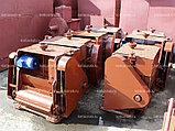 Забрасыватели пневмомеханические ЗП-400, фото 6