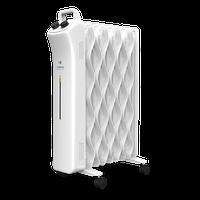 Радиатор электрич.технология 3D HEAT WAVE 9 секц. масл. 2000Вт габариты секции 160х580 Timberk TOR 51.2009 BTM