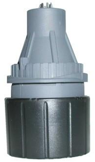 Патрон для левых свёрл D2.4-12.7мм, Left-Handed Bit Chuck, для станков DD500X и DD750X