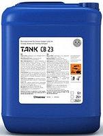 Таnk СB 23 Высокощелочное беспенное моющее средство