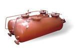 Фильтры ионитные параллельноточные ФИПа II-1,0-0,6-Na-1
