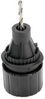 Патрон для свёрл D2.5-13.0мм, для станка DD500 DD750