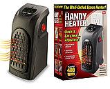 Handy Heater портативный обогреватель, фото 4