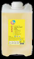 Жидкое средство для стирки цветных тканей Мята и лимон 10л