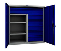 Шкаф инструментальный ТС-1095 (100215)
