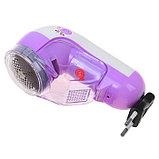 Печать Машинка для удаления катышков с одежды  на аккумуляторе, фото 6