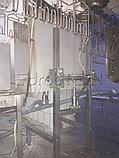 КОМПЛЕКСНАЯ ПТИЦЕПЕРЕРАБАТЫВАЮЩАЯ ФАБРИКА 800 БУТ / ЧАС, фото 3