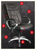 Массажное кресло US MEDICA Chicago, фото 3