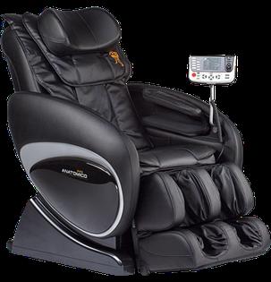 Массажное кресло ANATOMICO Perfetto, фото 2