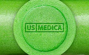Спортивный валик US MEDICA Foam Roller, фото 3