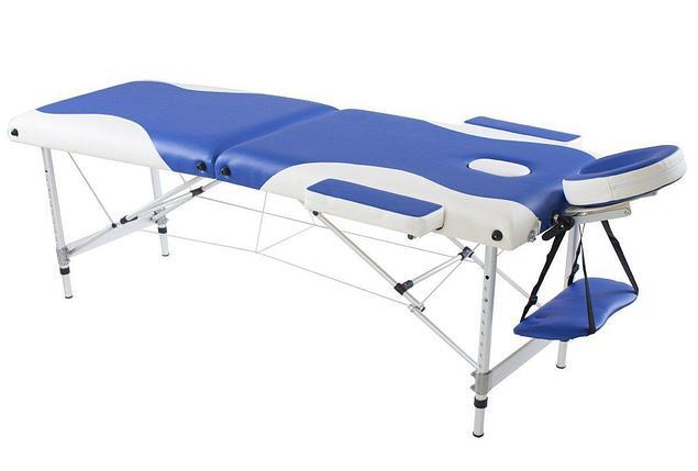 Складной массажный стол MT Breeze, фото 2
