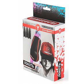 Бандаж на локтевой сустав Yamaguchi Neoprene Elbow Support, фото 2