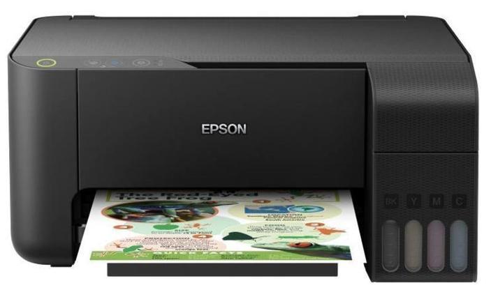 МФУ Epson L3100, фото 2