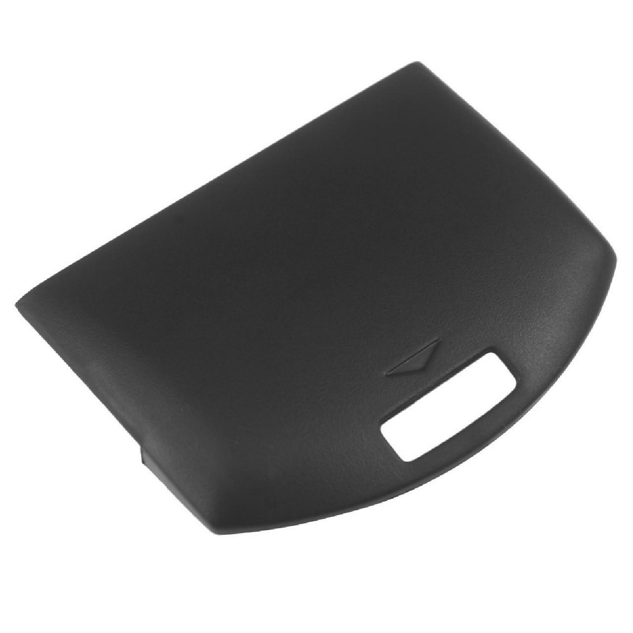 Задняя крышка аккумуляторного отсека на PSP 1000