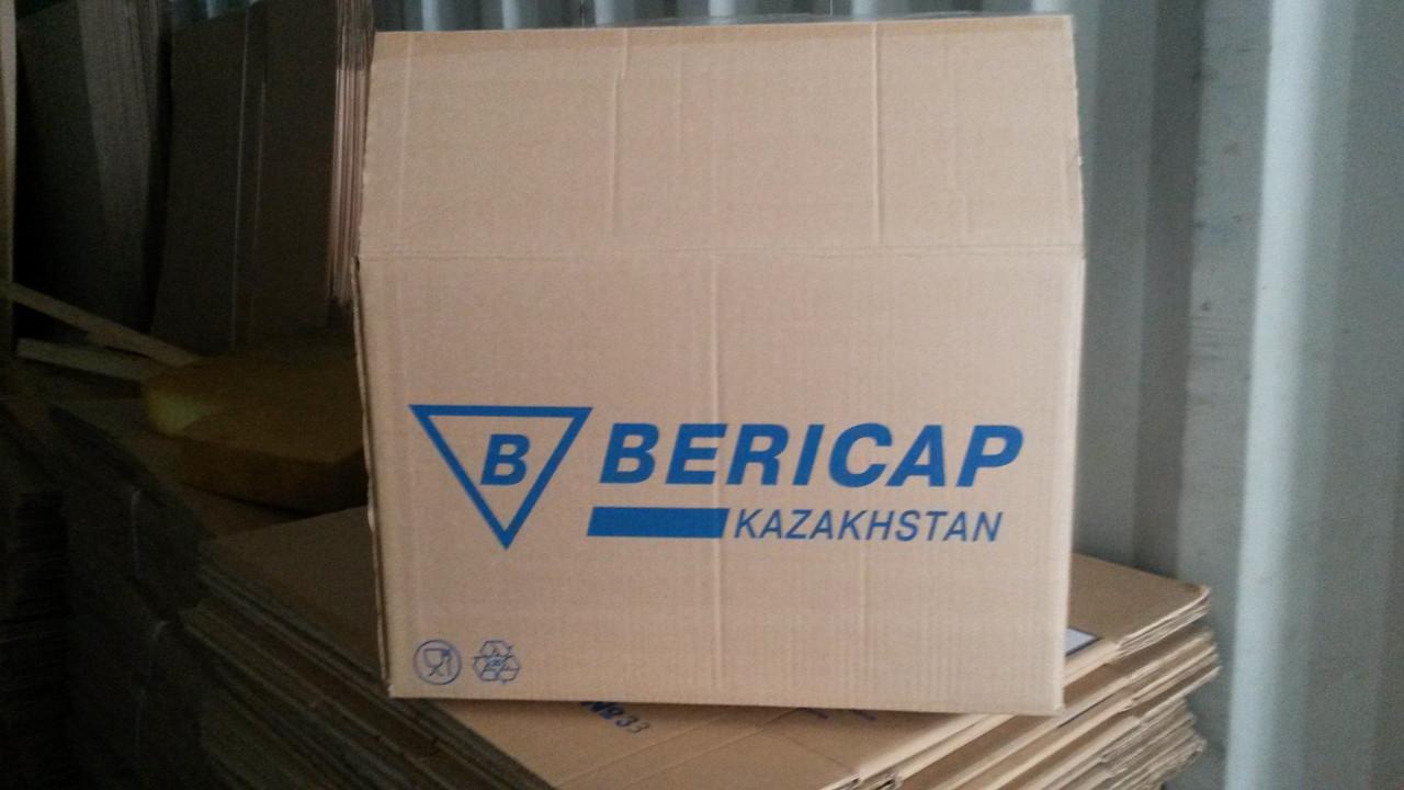 Коробки для переезда в Астане - фото 1