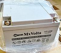 Аккумулятор Unikor MxVolta VT 1226 (12В, 26Ач), фото 1