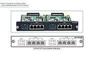 VoIP модуль AddPac AP-FXO8