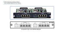 VoIP модуль AddPac AP-FXS8