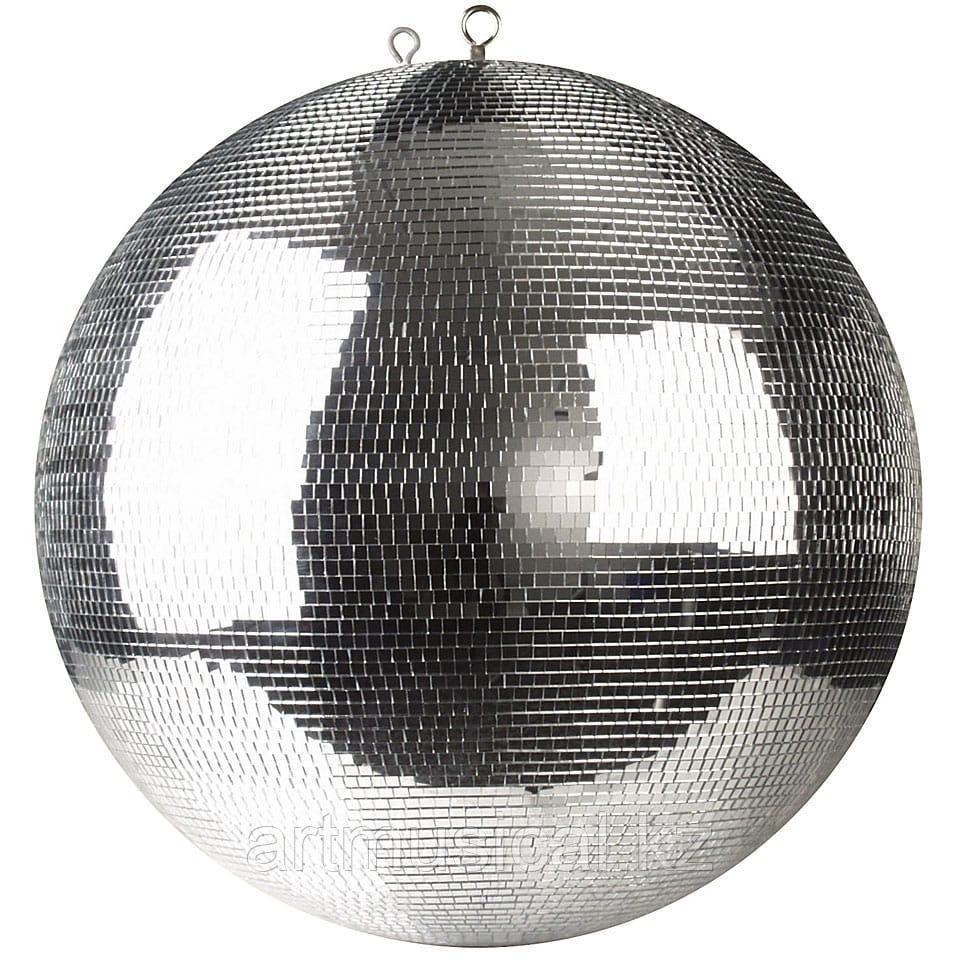 Зеркальный шар   60 см (диско-шар)