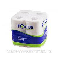 """Туалетная бумага """"Focus"""""""