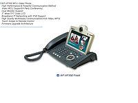 IP видеотелефон AddPac AP-VP350